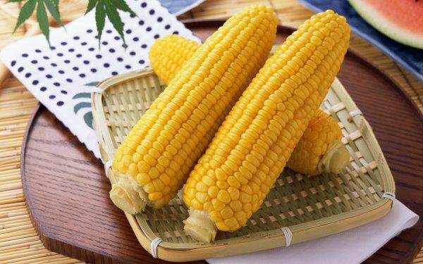 Учёные рассказали о смертельной опасности замороженной кукурузы