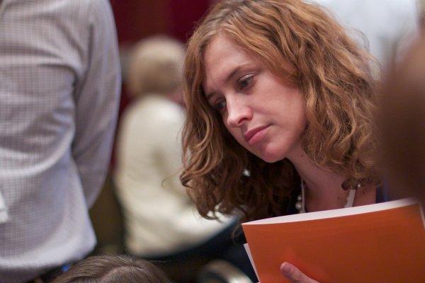 Учёные: Женщины-трудоголики подвержены развитию диабета