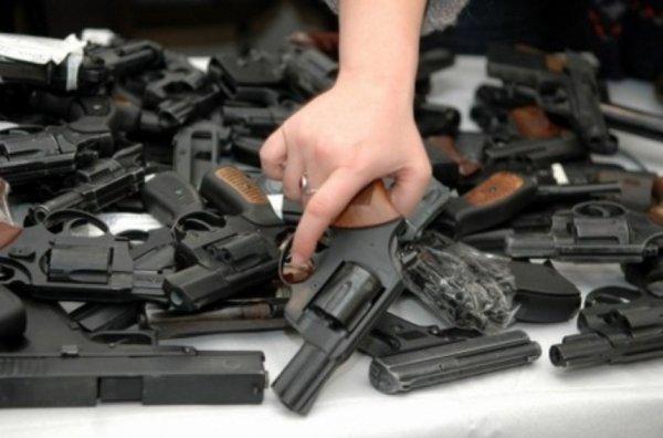 Россиянам разрешат иметь до 10 единиц огнестрельного оружия