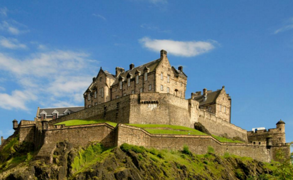 85-летняя американка отправилась в Шотландию в поисках секса и любви
