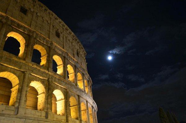 Ученые обвиняют древних римлян в эпидемии туберкулеза