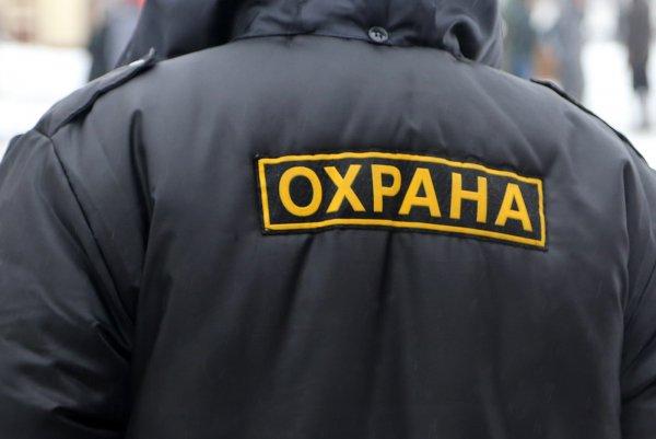 Власти Свердловской области заменят охранников в трех домах на роботов