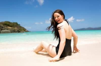 Как не набрать вес в отпуске: советы диетологов