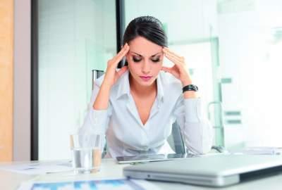 Ученые оценили ущерб женскому здоровью от сверхурочной работы