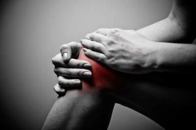 Эти народные средства от суставных болей проверены годами