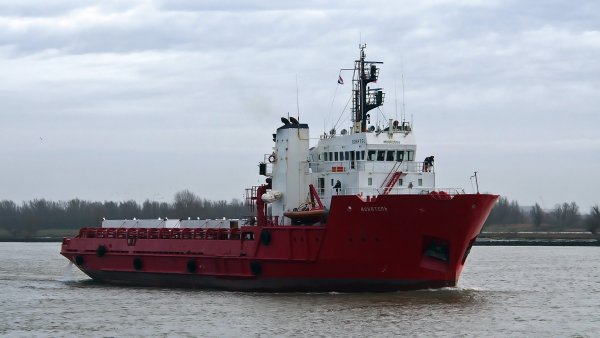 Украина отправила научную экспедицию для поиска нефти и газа в Черном море