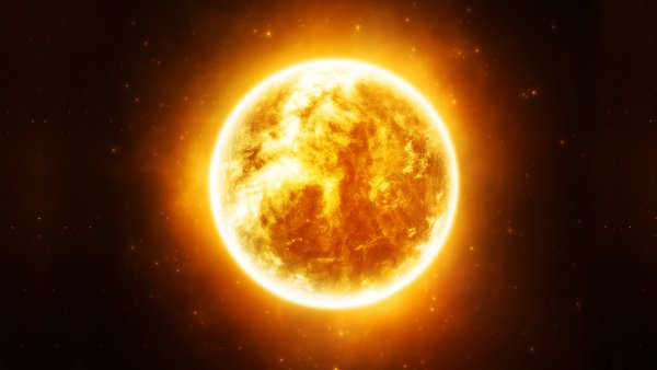 В России создают лазер, передающий энергию Солнца на Землю