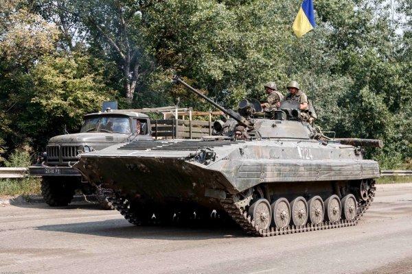 Политолог: На Украине рождается новый субъект русской политической нации