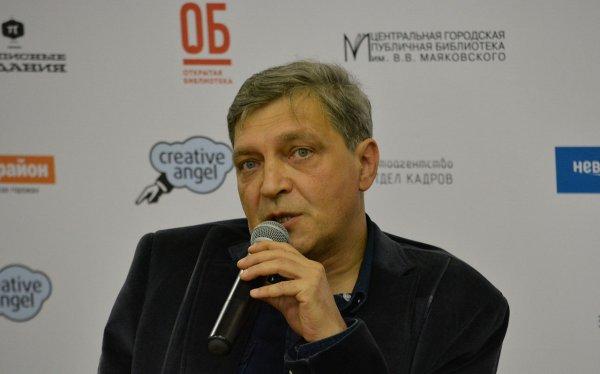 Россия должна быть готова: Александр Невзоров предложил похоронить Путина