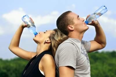 Незамысловатые способы утоления жажды во время жары