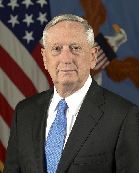 Глава Пентагона призывает страны НАТО объединиться и дать отпор общему врагу