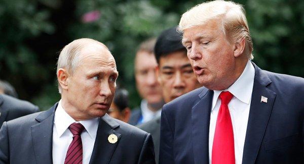 Экс-сотрудница Госдепа рассказала о вероятных итогах переговоров Трампа и Путина