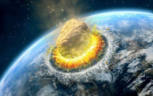 NASA: Миллионы человек погибнут в США при падении астероида