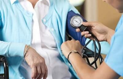 Названы признаки повышенного артериального давления