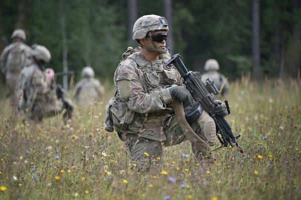 Военный эксперт: США не осмелятся разместить ПРО на Украине