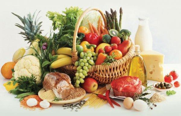 Канадские ученые создали пищевую пленку, определяющую свежесть продуктов
