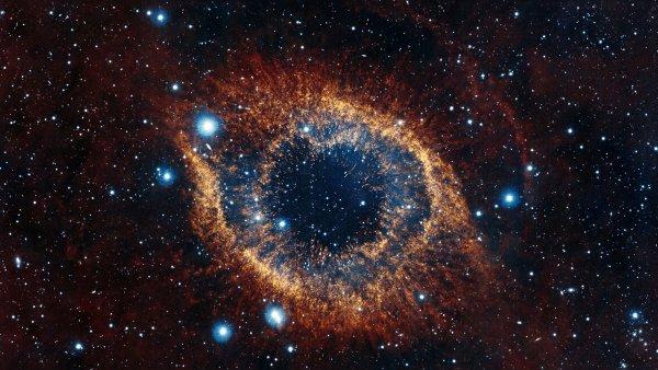 Астрономы нашли звезду, пожиравшую землеподобные планеты