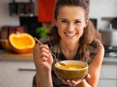 Супы назвали лучшим средством для похудения