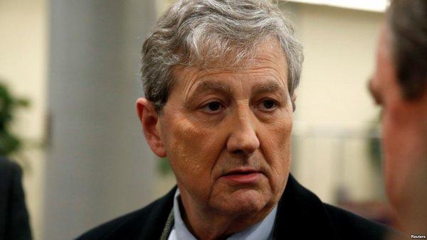 Побывавший в Москве американский сенатор призвал не доверять Путину и назвал российскую власть «мафией»