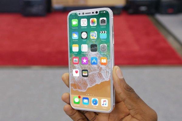 Apple представит iPhone с двумя сим-картами уже в этом году