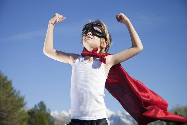 Ученые рассказали, как можно защитить психику детей от неудач