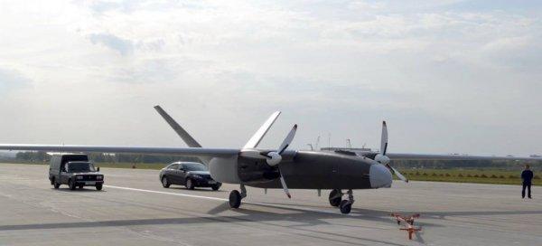 В США не верят в сверхспособности российского тяжелого беспилотника «Охотник»