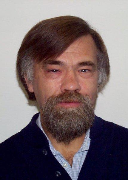 На 68-м году ушел из жизни лауреат математической премии Коула Андрей Суслин