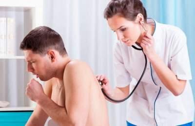 Названа неожиданная причина астмы