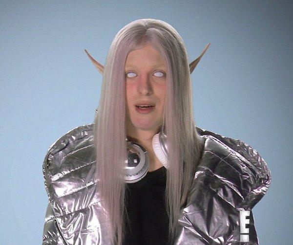 Житель Аргентины за $30,000 стал похож на космического эльфа