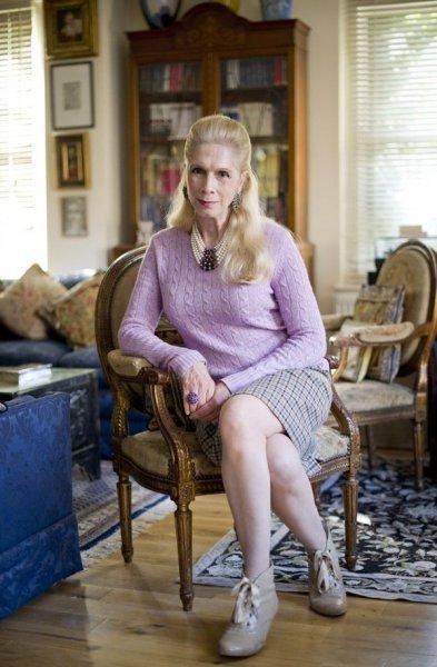 Писательница Колин Кэмпбелл поведала о «сексуальном аппетите» Елизаветы II