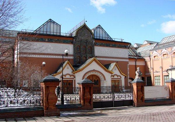 Третьяковская галерея сделает учебные занятия бесплатными