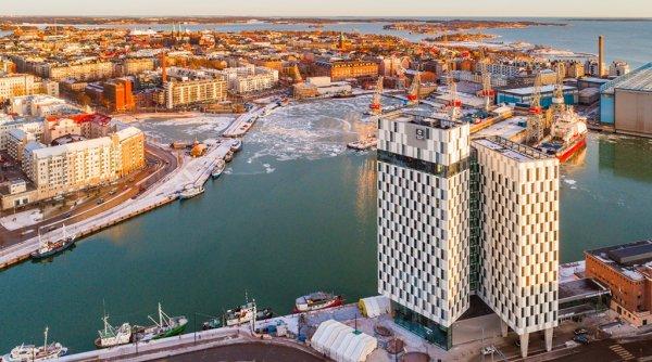 В Хельсинки срочно заваривают люки перед встречей Трампа и Путина