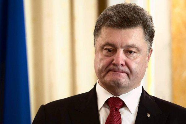 Они везде: Порошенко пожаловался в NATO на тотальное присутствие ФСБ на Украине