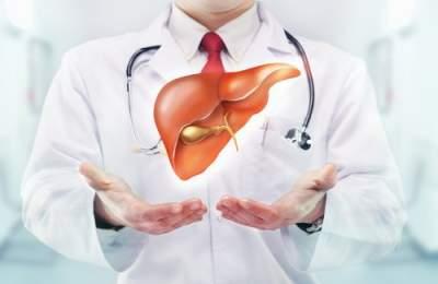 Эти симптомы помогут вовремя распознать болезни печени