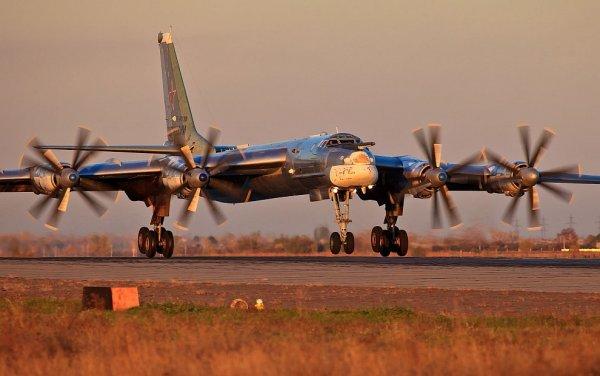 Российских бомбардировщиков сопровождали истребители Южной Кореи и Японии