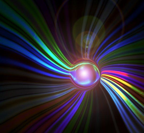 Израильские учёные создали инновационный оптический изолятор