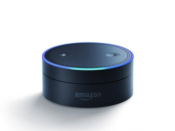 Умная колонка Echo Dot бесплатно достаётся покупателям ноутбуков Acer с Alexa