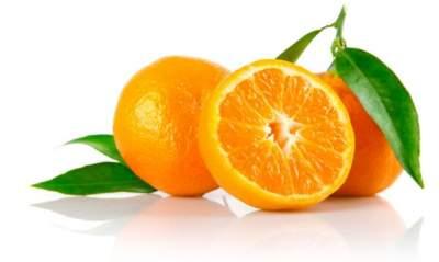 Медики назвали целебное свойство апельсинов