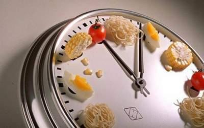 Названы сроки, за которые усваиваются разные продукты