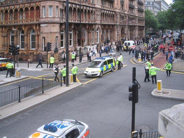 Скотланд-Ярд впервые поведал детали о расследовании отравления в Эймсбери