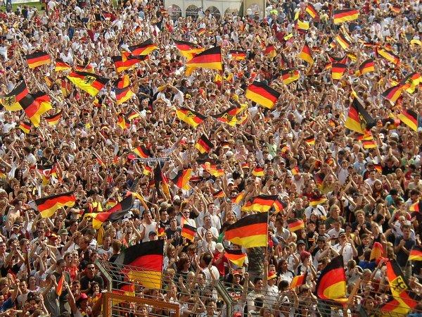 Немецкие СМИ призывают ФРГ отказаться от несправедливой критики в адрес РФ