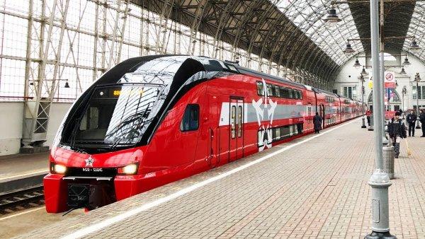 В Англии застопорилось движение поездов из-за того, что все работники уехали на ЧМ-2018