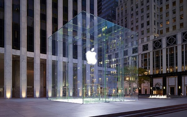 Apple столкнулась с проблемой нехватки специалистов