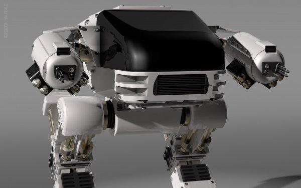 Ученые превратят роботов в незаменимых товарищей для военных