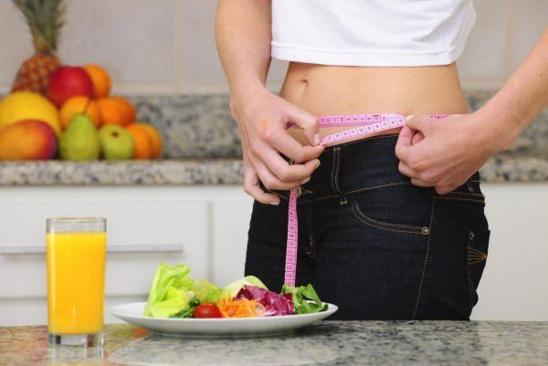 Специалисты назвали 13 продуктов, помогающих похудеть