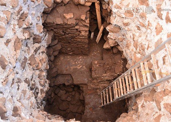 Археологи нашли древний храм ацтеков благодаря землетрясению