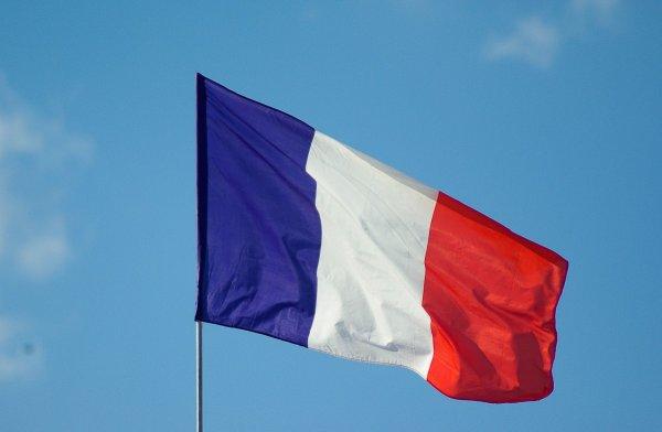 Франция закрыла торгпредставительство посольства страны в России