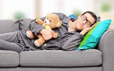 Названы основные правила здорового сна