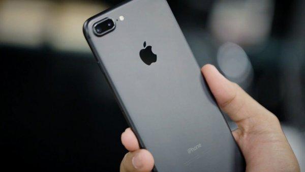 iPhone снимал свое падение с высоты 135 метров и продолжил работать после этого