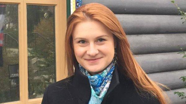 Учитель арестованной в США Бутиной поведал о ее учебе в России